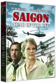 Saigon - Year of the Cat, DVD  DVD