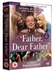 Father Dear Father: The Complete Series, DVD  DVD