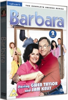 Barbara: Series 2, DVD  DVD