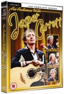 Jasper Carrott: An Audience With Jasper Carrott, DVD  DVD