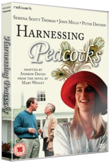 Harnessing Peacocks, DVD  DVD