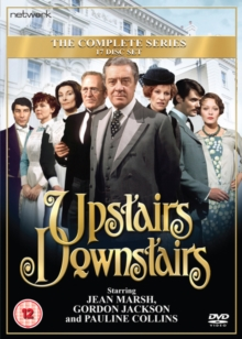Upstairs Downstairs: The Complete Series, DVD  DVD