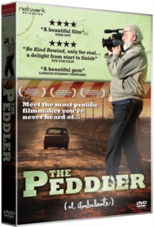 The Peddler, DVD DVD