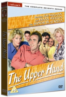 The Upper Hand: Series 7, DVD DVD