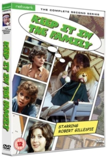 Keep It in the Family: Complete Series 2, DVD  DVD