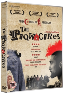 The Taqwacores, DVD DVD