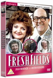 Fresh Fields: Complete Series 4, DVD  DVD