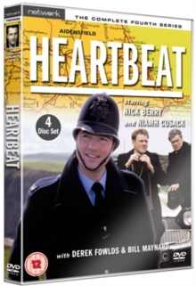 Heartbeat: The Complete Fourth Series, DVD  DVD