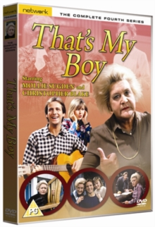 That's My Boy: Complete Series 4, DVD  DVD