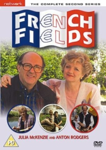 French Fields: Complete Series 2, DVD  DVD