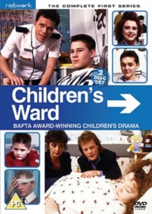 Children's Ward: Series 1, DVD  DVD