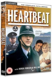 Heartbeat: The Complete Fifth Series, DVD  DVD