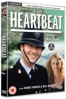 Heartbeat: The Complete Sixth Series, DVD  DVD