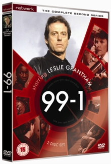 99-1: The Complete Second Series, DVD  DVD