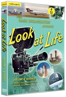 Look at Life: Volume 3, DVD  DVD