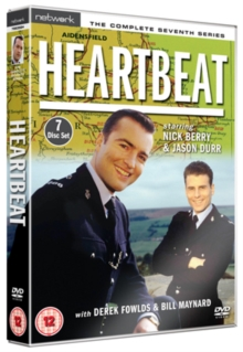 Heartbeat: The Complete Seventh Series, DVD  DVD