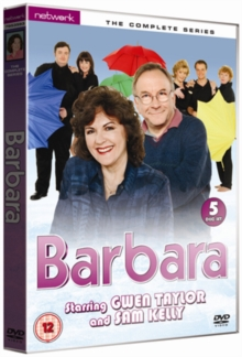 Barbara: The Complete Series, DVD  DVD