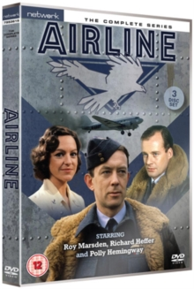 Airline: The Complete Series, DVD  DVD