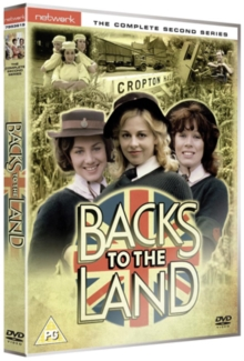Backs to the Land: Series 2, DVD  DVD