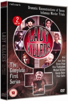 Lady Killers: The Complete First Series, DVD  DVD