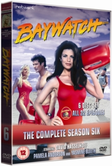 Baywatch: The Complete Series 6, DVD  DVD