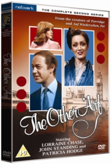 The Other 'Arf: The Complete Second Series, DVD DVD