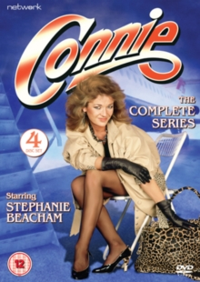 Connie: The Complete Series, DVD  DVD
