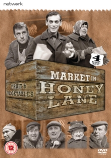 Market in Honey Lane: The Complete First Series, DVD  DVD