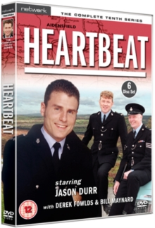 Heartbeat: The Complete Tenth Series, DVD  DVD