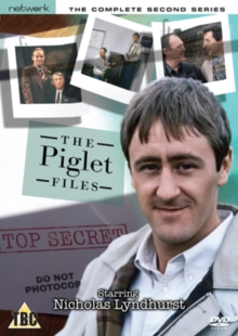 The Piglet Files: The Complete Second Series