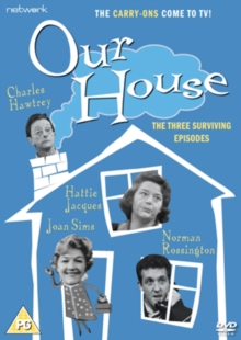 Our House, DVD  DVD