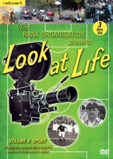 Look at Life: Volume 4 - Sport, DVD  DVD