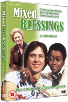 Mixed Blessings: The Complete Second Series, DVD  DVD