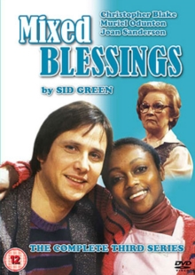 Mixed Blessings: The Complete Third Series, DVD  DVD