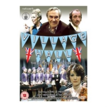 Village Hall: The Complete Second Series, DVD  DVD