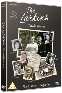 The Larkins: The Complete Series, DVD DVD
