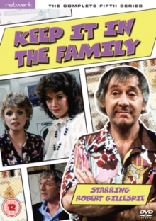 Keep It in the Family: Complete Series 5, DVD  DVD