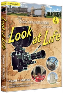 Look at Life: Volume 5 - Heritage, DVD  DVD