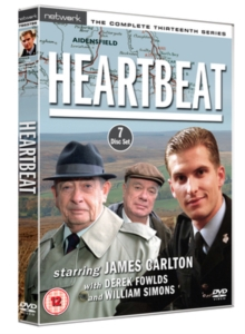 Heartbeat: The Complete Thirteenth Series, DVD  DVD
