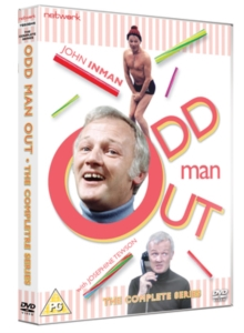 Odd Man Out: The Complete Series, DVD  DVD