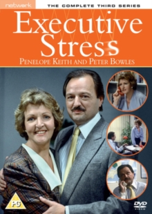 Executive Stress: Series 3, DVD  DVD