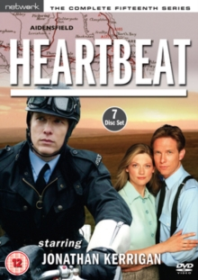 Heartbeat: The Complete Fifteenth Series, DVD  DVD