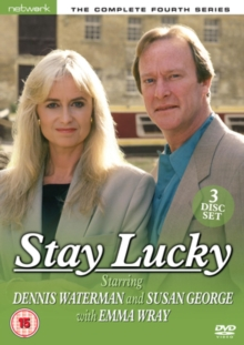 Stay Lucky: Series 4, DVD  DVD
