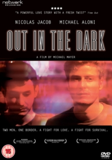 Out in the Dark, DVD  DVD