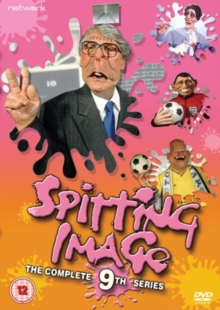 Spitting Image: The Complete Ninth Series, DVD  DVD