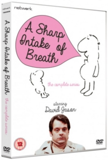 A   Sharp Intake of Breath: The Complete Series, DVD DVD