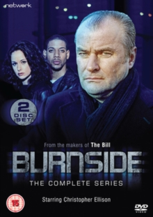 Burnside: The Complete Series, DVD  DVD