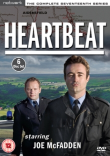 Heartbeat: The Complete Seventeenth Series, DVD  DVD