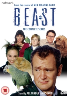 Beast: The Complete Series, DVD  DVD
