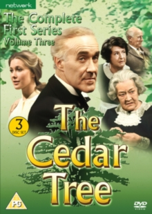 The Cedar Tree: Series 1 - Volume 3, DVD DVD